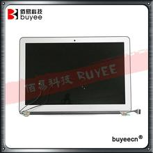 "Echtes 95% Neue A1466 LCD Screen 2013 2014 2015 Jahr für Macbook Air 13 ""Laptop Voll LCD Display Montage MD760 MJVE2"
