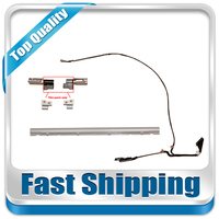 NEW 13 FITS Macbook Air A1237 A1304 LCD hinge Left & Right & Hinge Cover & LCD Cable