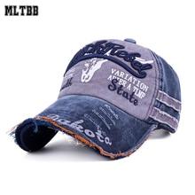 MLTBB Marque Casquette de baseball Pour  ...