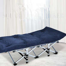 Bed Furniture Sofa Recliner Lounger Outdoor Folding Beach-Bed Laying Nap And Summer/winter