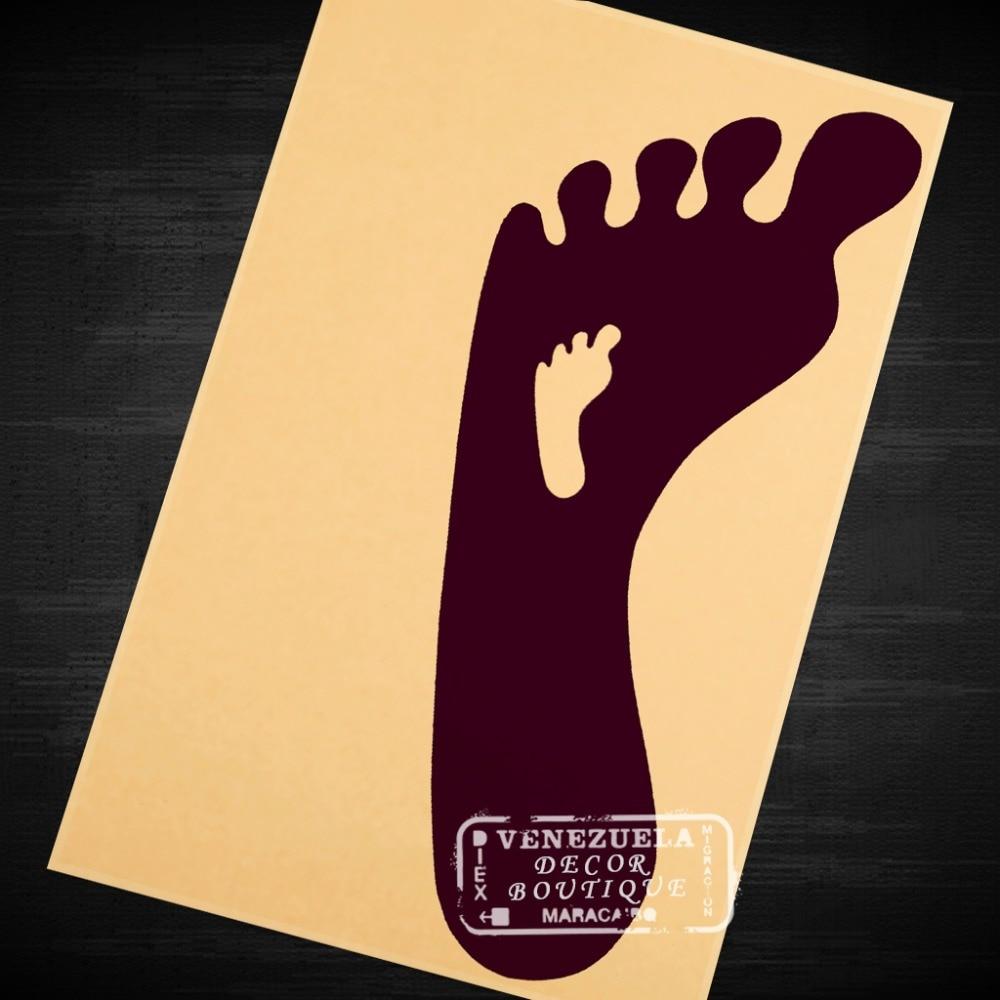 Footprints Gulliver\'s Travels to Prague illustrations Graphic Retro ...