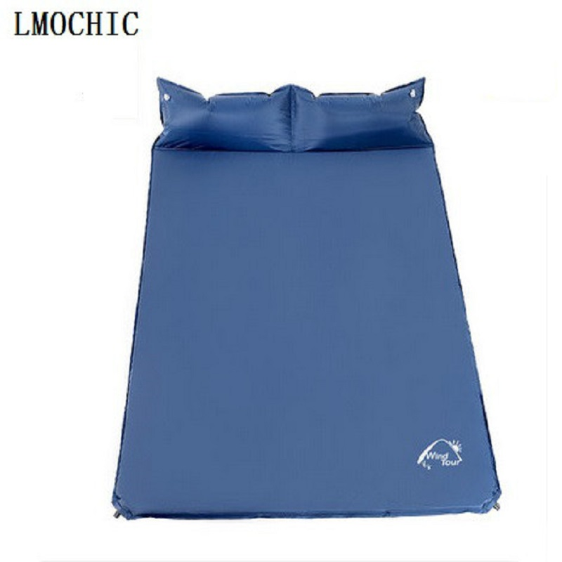 barbecue camping equipment matelas gonflable High quality tourist tent mat  picnic blanket  beach mat  yoga pad barbecue camping equipment matelas gonflable tent mat sleeping picnic blanket beach mat high quality yoga pad air inflatable