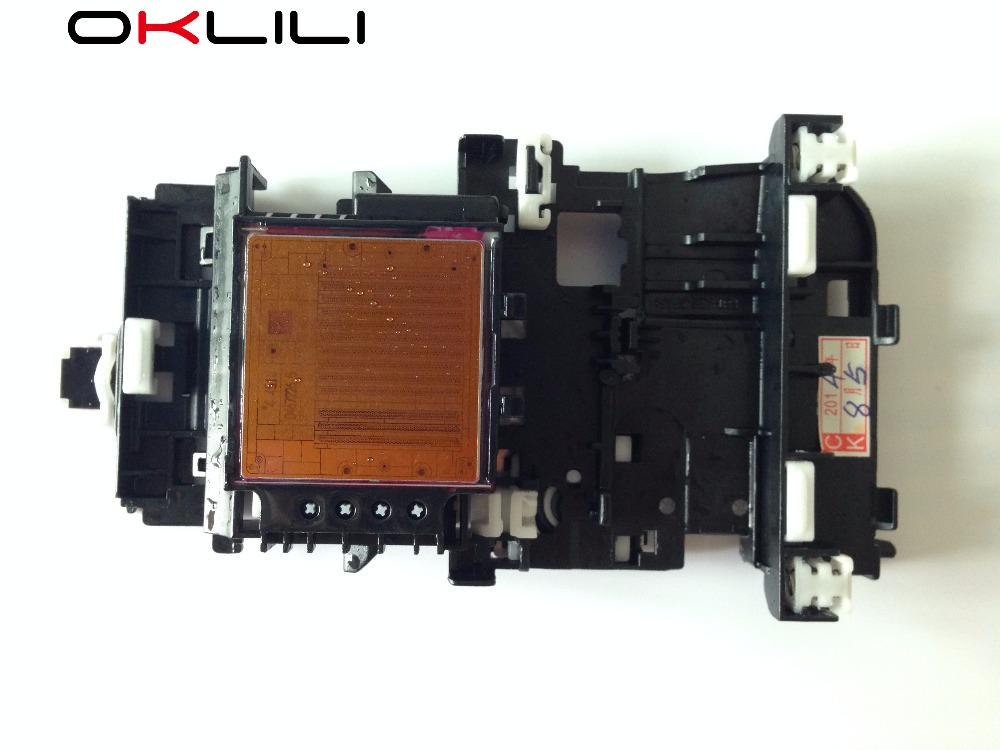 ФОТО ORIGINAL NEW LK6090001 LK60-90001 Printhead Print Head for Brother J280 J425 J430 J435 J625 J825 J835 J6510 J6710 J6910 J5910