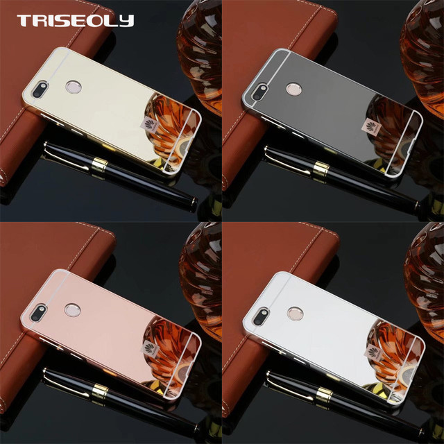 size 40 35c93 2dce8 US $3.35 |TRISEOLY For Huawei P9 Lite Mini Case 5.0