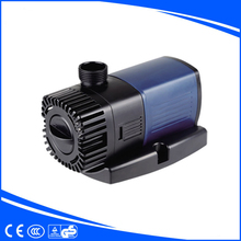 5800L/h JTP-5800 SUNSUN Aquarium Water Pump Hydroponics Pond Circulation Pump Submersible Water Fountain Rockery Pump Adjustable