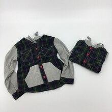 bambini maniche del camicie