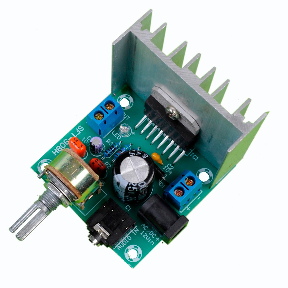 Version-A-TDA7297-2x15W-Audio-Amplifier-Board-Dual-Channel-AC-DC-12V