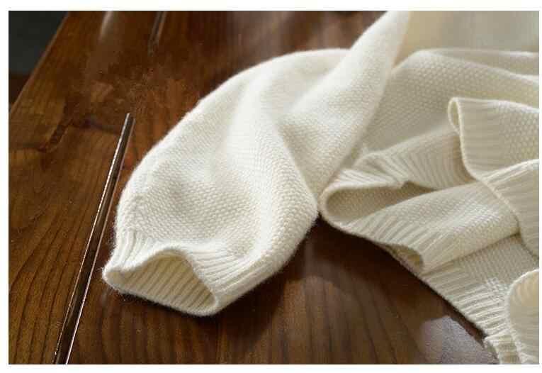 여성 스웨터와 pullovers 긴 소매 모자 캐주얼 따뜻한 캐시미어 스웨터 여성 pullovers 숙녀 니트 2019 가을