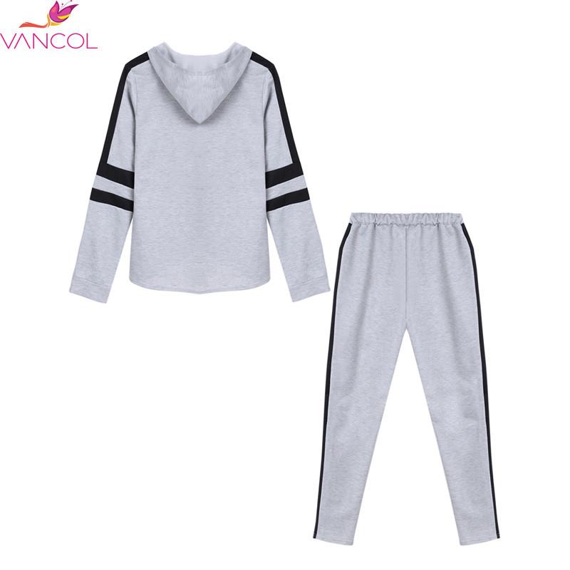 2015-Fashion-Zipper-Split-Hooded-Tops-Pants-Suit-Women-Casual-Sport-Suit-O-Neck-Tracksuit-2 (2)