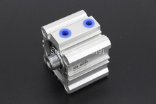ACQ20*20-B type,  Airtac Type Aluminum alloy thin cylinder,All new ACQ20-20-B Series 20mm Bore Stroke