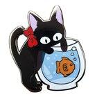 Kitten Trouble Maker...