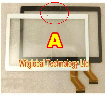 Witblue New For 10 inch Koslam KL1071Z Tablet Touch Screen Touch Panel digitizer Glass Sensor Replacement Free Shipping black new for capacitive touch screen digitizer panel glass sensor 101056 07a v1 replacement 10 1 inch tablet free shipping