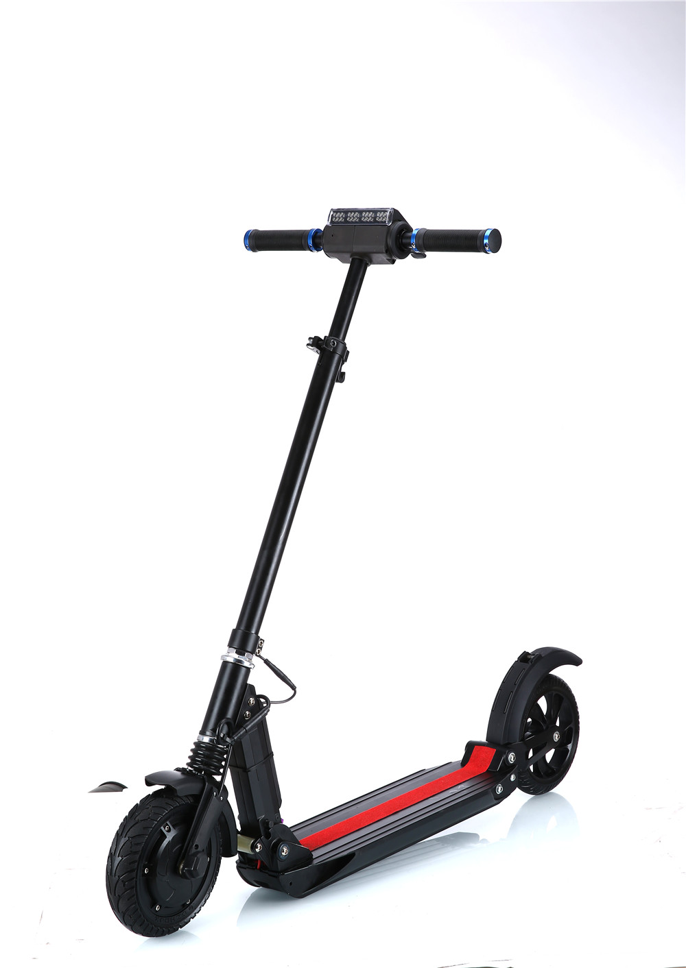 S3 upgrade electric font b scooter b font fast light quick speed with lithium battery aluminum