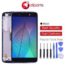 Лучшие Испытано 4,7 »Дисплей для Alcatel Idol 3 LTE 6039 6039A 6039 К 6039Y OT6039 ЖК-дисплей Сенсорный экран планшета замена