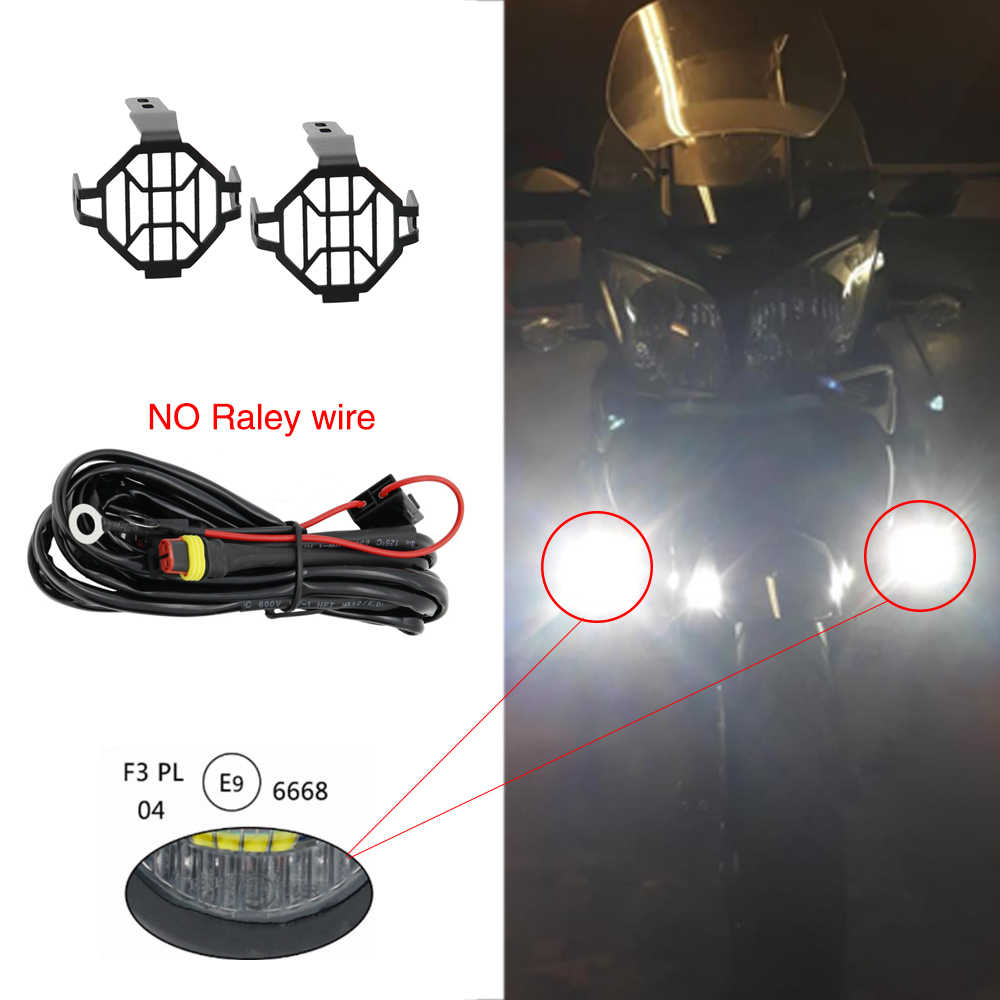small resolution of for bmw r1200gs front brackets for led driving lights for bmw r 1200 gs adventure lc