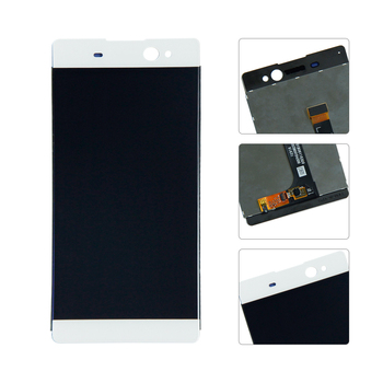 6.0'' For SONY Xperia C6 XA Ultra 1920x1080 LCD Display F3211 F3212 LCD Display Touch Screen Digitizer Assembly Replacement