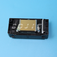 Bojie F186000 Print head for Epson DX5 solvent printhead for Galaxy Witcolor Mimaki Mutoh