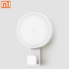 Oryginalny Xiaomi HL ścienne klej ratowania życia hak hak ścienny do mopy sypialnia kuchnia uchwyt ścienny 3 kg maksymalne obciążenie importowany klej tanie tanio Innych xiaomi mijia 6 packs Gotowe do podróży