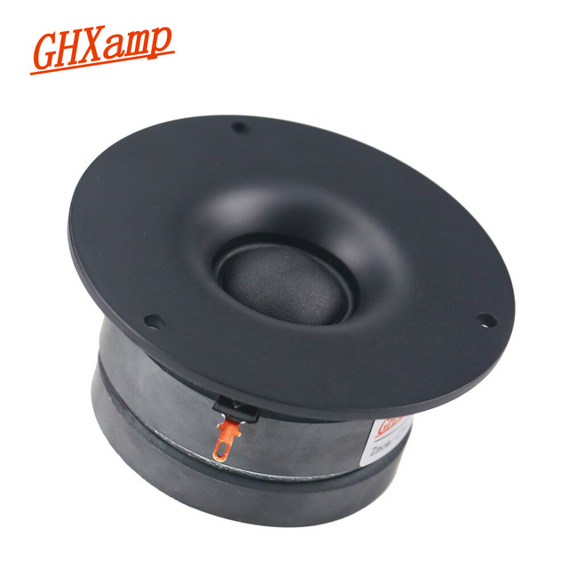 3.5 Inch Tweeter Treble Speaker 4Ohm 25W 1