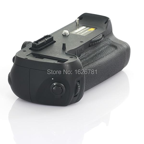ФОТО Battery Holder Grip work for Nikon D800 D800E  Camera