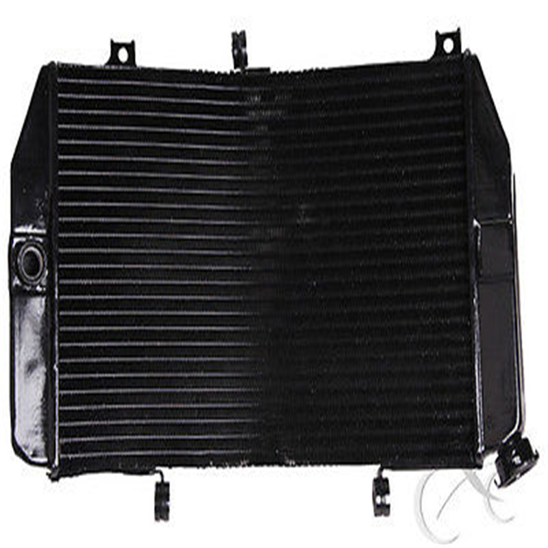 Replacement Radiator Cooler For Suzuki GSXR600 GSXR750 2001 2003 2002 K1 K2 New Motorcycle