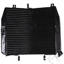 Replacement Radiator Cooler For Suzuki GSXR600 GSXR750 2001-2003 2002 K1 K2 New Motorcycle(China)