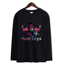 Dracarys Game Of Thrones Women/Men Long Sleeve T-shirt Spring Kpop Harajuku Billie Eilish Men's Tshirt Top Tees FreeShipping 4XL