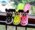 2017 dos desenhos animados do bebê meninos das meninas botas primeira walker infantil criança shoes crianças esportes casual shoes crianças botas moda sneaker
