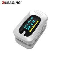 Multifunctional Finger Pulse Oximeter Fingertip Blood Oxygen Monitor Digital Finger Oximeter Pulsioximetro SPO2 PR Oximetro