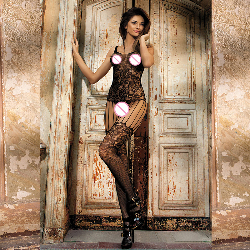 96150-Latest-New-Fashionable-Women-Exotic-Cheap-Bodystocking-Ladies-Paper-Elastic-Neon-Sexy-Bodystocking-Crotchless-Catsuit