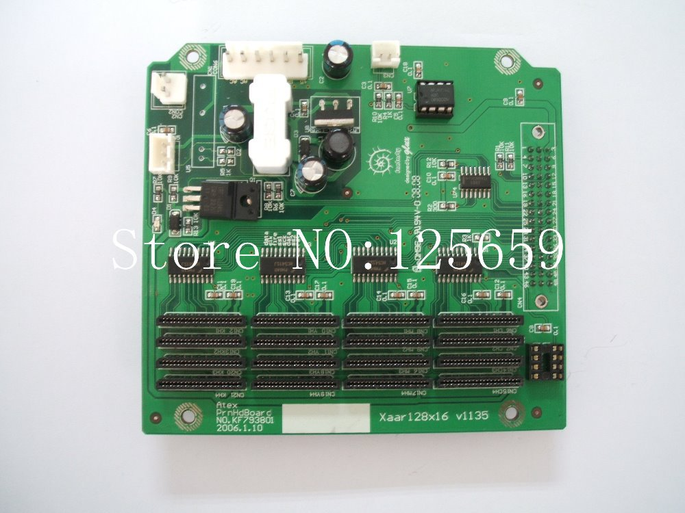 Infiniti/Challenger FY-33VC Ink Supply Board infiniti