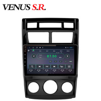 VenusSR Android 8.1 IPS 2G+32G 8 CORE Car DVD Player GPS Navigation Multimedia For KIA Sportage radio 2009 2016 car stereo