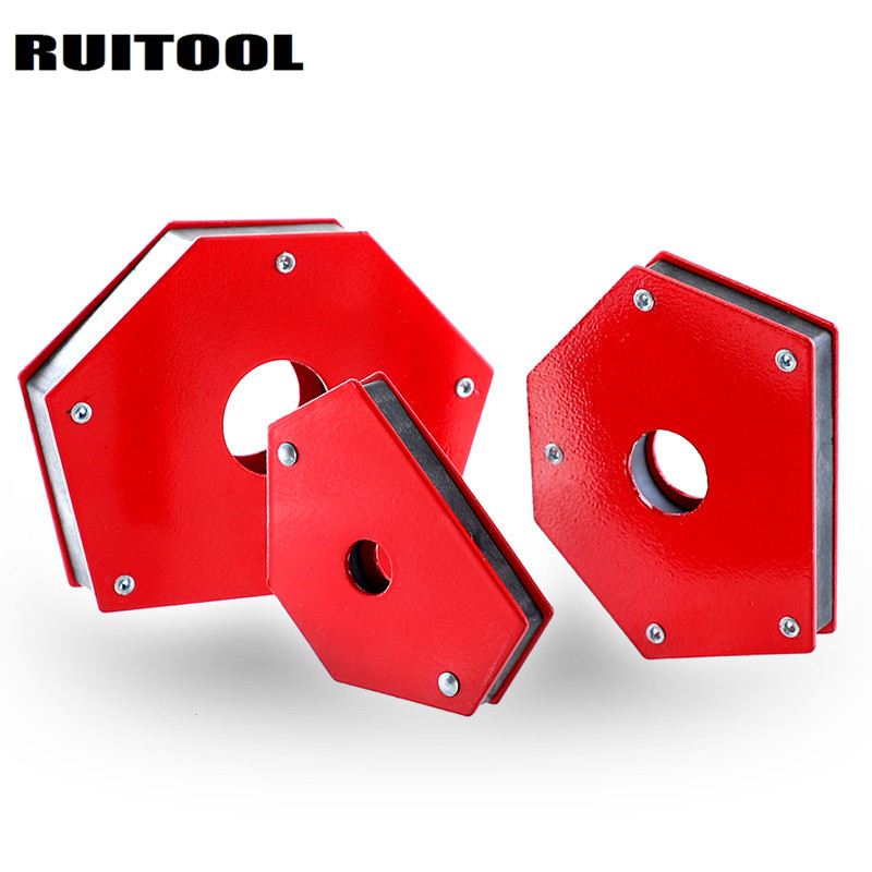 RUITOOL Muti-angle Support De Soudure Forte Magnétique £ £ £ Pince Pour Holdind 1 pc