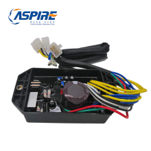 High Quality Thress Phase 5KW AVR DAVR-50S3 Kipor Petrol Generator Spare Parts AVR KI DAVR 50S3 цены