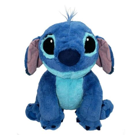 Lilo and Stitch Sitting 36cm Stitch Plush Toy Soft Stuffed Animals Baby Kids Toys for Children Gifts
