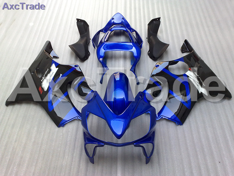 High Quality ABS Plastic For Honda CBR600RR CBR600 CBR 600 F4i 2001-2003 01 02 03 Moto Custom Made Motorcycle Fairing Kit C130 gray moto fairing kit for honda cbr600rr cbr600 cbr 600 f4i 2001 2003 01 02 03 fairings custom made motorcycle injection molding