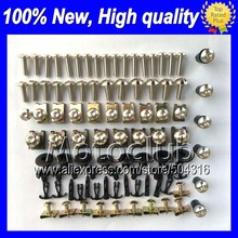 Fairing bolts full screw kit For HONDA CBR919RR 98 99 CBR900RR CBR 919 RR 919RR CBR919