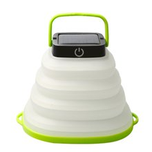 Солнечный портативный светодиодный туристический фонарь наружная перезаряжаемая аварийная лампа складной фонарик походная палатка сад