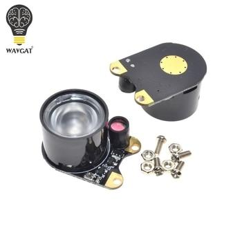 2 sztuk moduł podczerwieni LED 3W 850 Raspberry Pi płytka kamery Night Vision podczerwieni IR WAVGAT