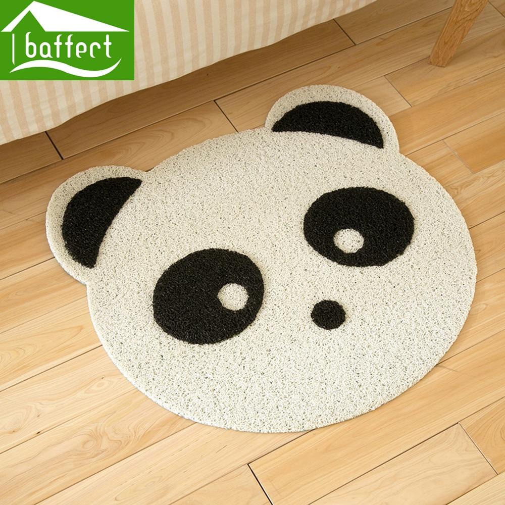 Floor mats price in chennai - 2017 Anti Slip Korean Doormat Mat Plastic Cartoon Multi Color Bathroom Floor Mat Comfort Home