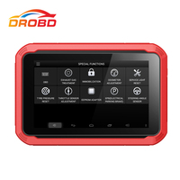 Original XTOOL X 100 Pad X100 Pad Auto Key Programmer with EEPROM Adapter Free Update Via Official Website