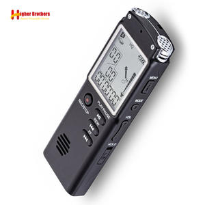 T60 MP3 Player 8G/16G/32G Voice Recorder With WAV USB Professional 96 Hours