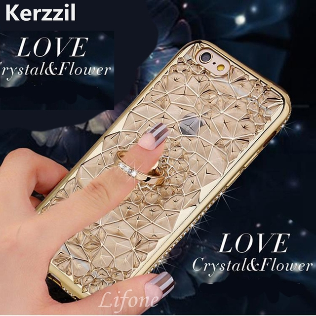 deluxe amazon kc for back dp cover handmade luxury bowknot soft rhinestones diamond bling in crystal case iphone