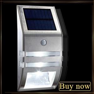 High Quality pir sensor solar lighting