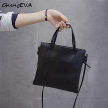 ChengEVA 1PC Women Fashion Handbag Shoulder Bag Large Tote Ladies Purse Hot Sale Attractive Elegant Nov 9