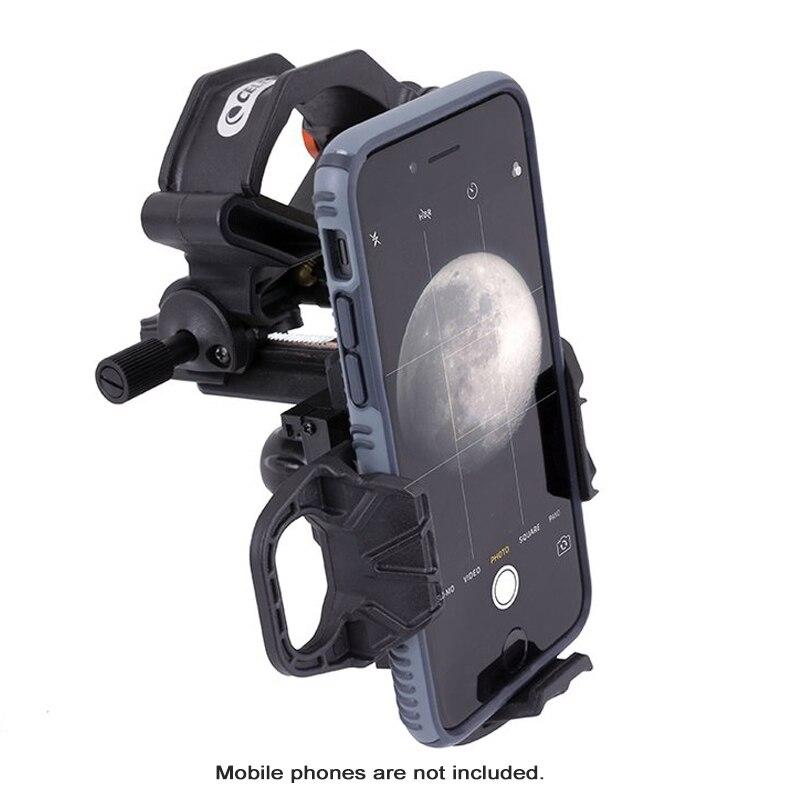 Original Celestron NexYZ 3-Axis axis universal smartphone adapter mobile  astronomical telescopes microscope
