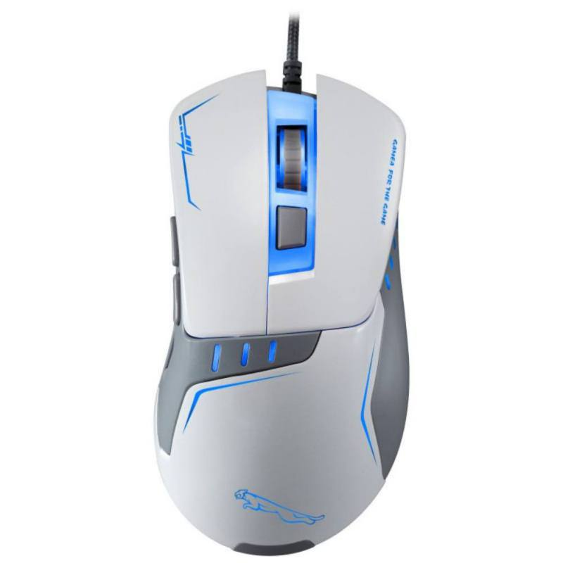 V12 Wired Photoelectric Usb Lighting Cool Multicolor Breathing Light Game Computer Mouse Peripheral Accessories