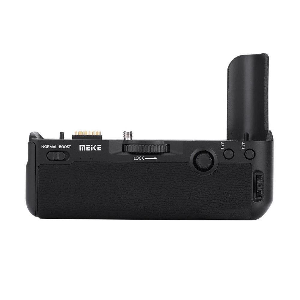 Image 5 - JinTu MK XT2 Pro Battery Grip +2.4G Wireless Remote for Fuji Fujifilm X T2 XT2 as VPB XT2 SLR Camera W/ 2 step shutter button-in Battery Grips from Consumer Electronics