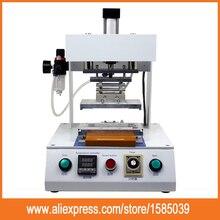 Цена, рамка для ЖК-экрана, ламинатор, машина для склеивания ободков, восстановление ЖК-экрана