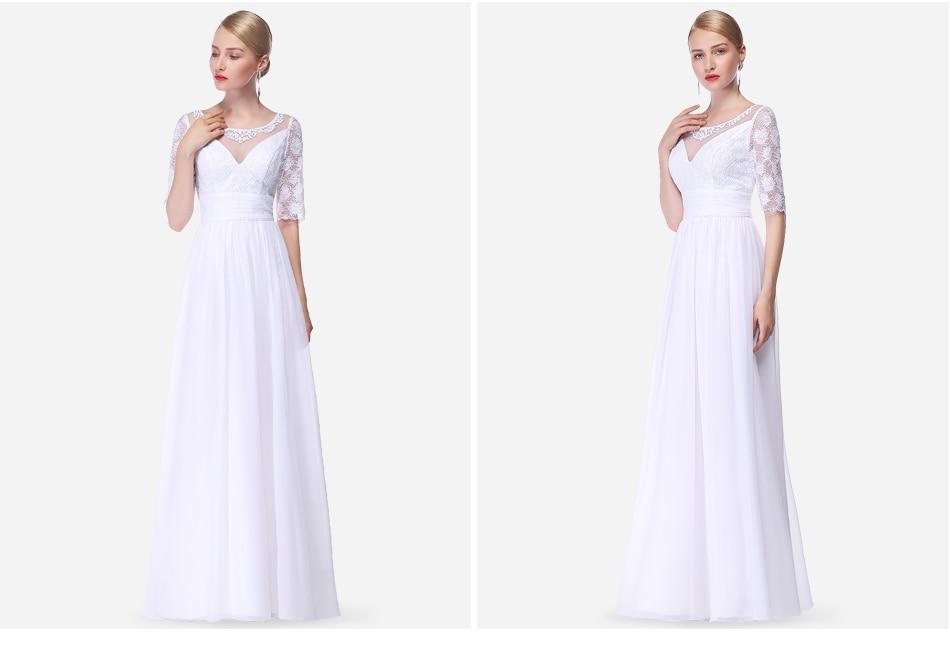Mother of the Bride Dresses Women Vestidos Elegant Long Floor-Length Black Evening Dresses